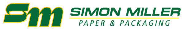 Simon Miller Paper & Packaging Logo