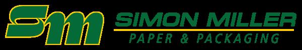 Simon Miller Paper & Packaging Logo